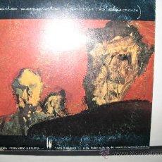 Discos de vinilo: MUSICA AFTER PUNK ESPAÑOLA AÑOS 80. LA FUNDACION. SINGLE. 1983.. Lote 27866062