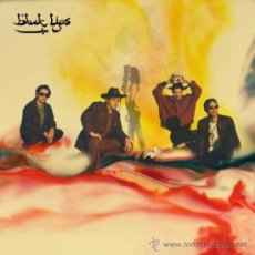 Discos de vinilo: LP BLACK LIPS ARABIA MOUNTAIN GARAGE PUNK VINILO + MP3. Lote 27881428