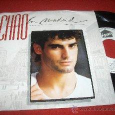 Discos de vinilo: CHAO EN MADRID 7