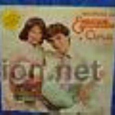 Discos de vinilo: ENRIQUE Y ANA