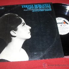 Discos de vinilo: TERESA BERGANZA ARIAS DEL SIGLO XVIII ORQUESTA ROYAL OPERA HOUSE DIR;A.GIBSON LP 1974 ACE SPAIN. Lote 27956041