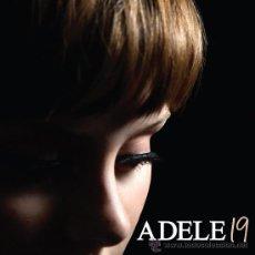 Discos de vinilo: LP ADELE 19 VINILO. Lote 27976574