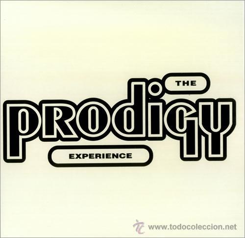 2LP THE PRODIGY EXPERIENCE VINILO (Música - Discos - LP Vinilo - Pop - Rock Extranjero de los 90 a la actualidad)