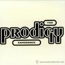 Discos de vinilo: 2LP THE PRODIGY EXPERIENCE VINILO. Lote 171579635