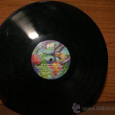 Discos de vinilo: EL ÚLTIMO DE LA FILA. Lote 28771580
