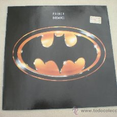 Discos de vinilo: PRINCE – BATDANCE,200 BALLOONS_VINILO 12. Lote 27982785
