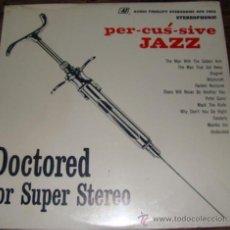 Discos de vinilo: LP DE PETER APPLEYARD Y SU ORQUESTA AÑO 1960 EDICIÓN ARGENTINA. Lote 26893030