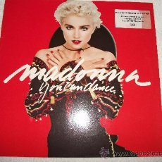Discos de vinilo: MADONNA - YOU CAN DANCE / EDICIÓN ALEMANA. Lote 28027096