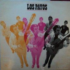 Discos de vinilo: LOS PAYOS - MARIA ISABEL - 1ª EDICION DE HOLLAND. Lote 28033111