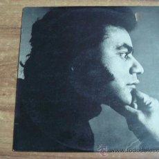 Discos de vinilo: JOHNNY MATHIS.-SUAVEMENTE ME MATA CON SU CANCION.-AÑO 1973.-ESTEREO.-EDITA COLUMBIA.-. Lote 28358664