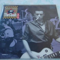 Discos de vinilo: THE CLASH ( SHOULD I STAY OR SHOULD I GO - RUSH ) 1991-HOLANDA SINGLE45 COLUMBIA. Lote 28082692