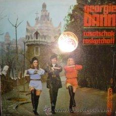 Discos de vinilo: GEORGIE DANN - CASATSCHOK / RASKATVHOFF RF-4962. Lote 210559265