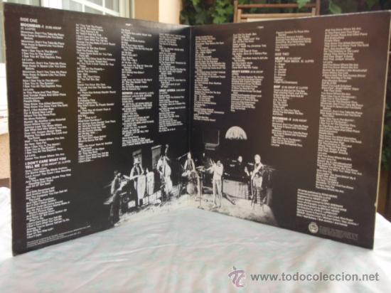 clearance prices cheap sale big discount CHARLES LLOYD ( MOON MAN ) 1970 ITALY LP33 MCA