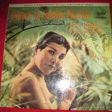 Discos de vinilo: LP-LES BROWN-CAPITOL 1060-UK 1958-STEREO-POCAS MARCAS DE USO-EASY LISTENING. Lote 28160133