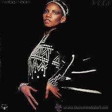 Discos de vinilo: MELBA MOORE – LP' THIS IS IT 1976 BUDDAH RECORDS VER FOTO ADICIONAL. Lote 28186452
