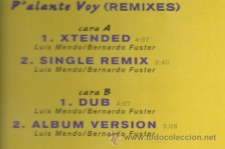 Discos de vinilo: DUO DINAMICO MAXI-SINGLE SELLO EPIC AÑO 1997 (PROMOCIONAL) - Foto 2 - 28194535