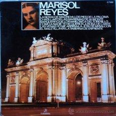 Discos de vinilo: MARISOL REYES - LA NOVIA DE MADRID - EDICION DE 1971 DE ESPAÑA. Lote 39739244