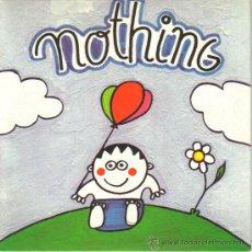 Discos de vinilo: NOTHING BITE SINGLE VINILO 7'' ELEFANT RECORDS (1995) (NOISE POP INDIE NACIONAL TELEPHUNKEN). Lote 28243830
