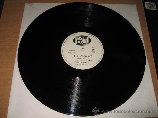 Discos de vinilo: FLORIDA 135 TENDENZE EP - GARRUCHO & LORES 12 año 1996 - Foto 3 - 28284062