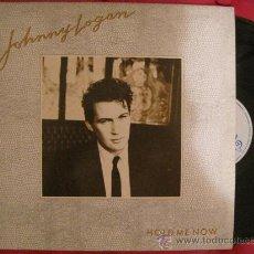 Discos de vinilo: JOHNNY LOGAN - HOLD ME NOW ( INCLUYE LOS PREMIOS EUROVISIVOS POR IRLANDA 1980 - 1987 ). Lote 177008849