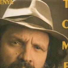 Discos de vinilo: LP TOMEU PENYA - TOMEU . Lote 28299837