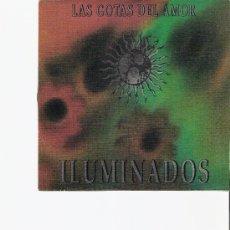 Discos de vinilo: ILUMINADOS -PM RECORDS 1991. Lote 34753151