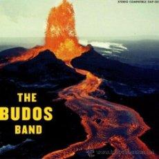 Discos de vinilo: LP THE BUDOS BAND FUNK VINILO DAPTONE. Lote 28331594