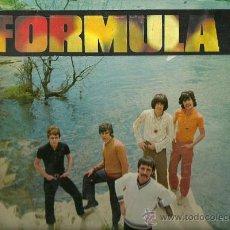 Discos de vinilo: FORMULA V LP SELLO PHILIPS EDITADO EN ARGENTINA.. Lote 28368620