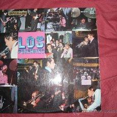 Discos de vinilo: LOS PEKENIKES LP LOSPEKENIKES 1967 HISPAVOX SPA HH S 11-131. Lote 28395357