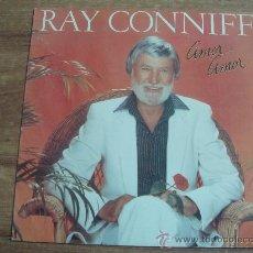 Discos de vinilo: RAY CONNIFF.-AMOR,AMOR.-EDITA CBS.-AÑO 1982.-. Lote 28400227