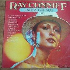 Discos de vinilo: RAY CONNIFF.-EXITOS LATINOS.-ESTEREO.-AÑO 1977.-EDITA CBS.-. Lote 28400552