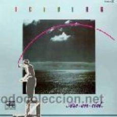 Discos de vinilo: ICEBERG - ARC-EN-CIEL (1979). Lote 28406271
