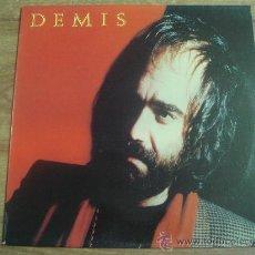Discos de vinilo: DEMIS.-FONOGRAM.-AÑO 1982.-. Lote 28411836