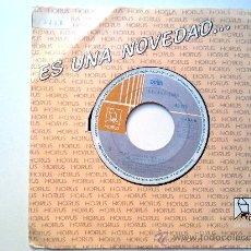 Discos de vinilo: LA CANESTERA, 1991. Lote 28444412