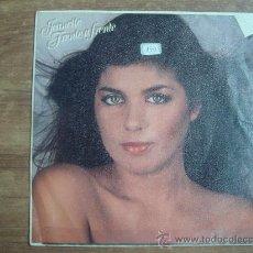 Discos de vinilo: FEANETTE.-FRENTE A FRENTE.-RCA.-AÑO 1981.-. Lote 28444993