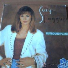 Discos de vinilo: SINGLE/BOGGUSS /OUTBOUND OLANE/LA NUEVA MUSICA COUNTRY/1992 PEPETO. Lote 28994173