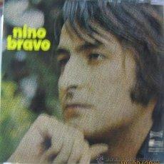 Discos de vinilo: NINO BRAVO. Lote 28461753