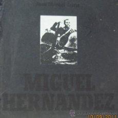 Discos de vinilo: JOAN MANUEL SERRAT - MIGUEL HERNANDEZ. Lote 28465397
