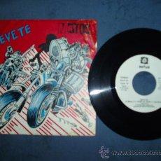Discos de vinilo: MOTOS EP MUEVETE + 3 NUEVA OLA ESPAÑOLA OCHENTAS HNOS. GOÑI SPAIN. Lote 28467439