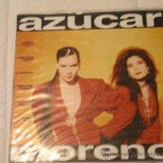Discos de vinilo: AZUCAR MORENO BANDIDO MAXI LP EUROVISION 1990(COLECCIONISTAS DEL FESTIVAL DE EUROVISION). Lote 28519418