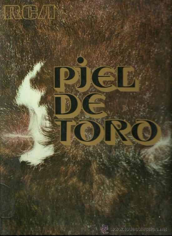 LOS RELAMPAGOS LP SELLO RCA VICTOR PORTADA DOBLE AÑO 1971 (Música - Discos - LP Vinilo - Grupos Españoles 50 y 60)