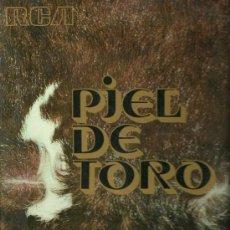 Discos de vinilo: LOS RELAMPAGOS LP SELLO RCA VICTOR PORTADA DOBLE AÑO 1971. Lote 28531828