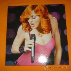 Discos de vinilo: MADONNA CONFESSIONS PICTURE DISC 10 PULGADAS EDICION LIMITADA NUMERADA. Lote 109396183