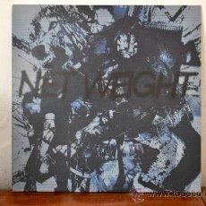 Discos de vinilo: NET WEIGHT LP. Lote 28600262