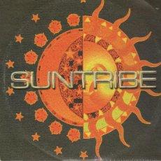 Discos de vinilo: KOUNKA / GUSTOSO / MAPHIA LTD. / SIRIO LEROI & STEFANO LOTTI - SUNTRIBE EP VOL.4 - MAXISINGLE 2002. Lote 28603113