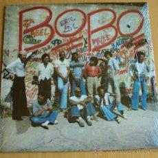 Discos de vinilo: WILLIE BOBO LP BOBO 1979 RE LATIN SOUL AFRO JAZZ FUNK. Lote 28639214