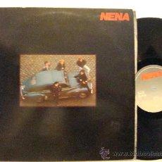 Discos de vinilo: NENA - '' NENA '' LP HOLLAND. Lote 28640062