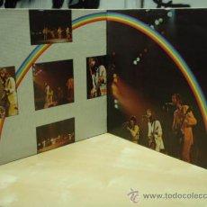 Discos de vinilo: ERIC CLAPTON ' ERIC CLAPTON RAINBOW CONCERT ' ENGLAND-1973 LP33 RSO RECORDS. Lote 28716681
