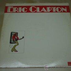 Discos de vinilo: ERIC CLAPTON ' ERIC CLAPTON / AT HIS BEST ' DOBLE LP33 NEW YORK-USA 1972 POLYDOR. Lote 28716774