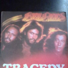 Dischi in vinile: BEE GEES - TRAGEDY (1979 ). Lote 28735567